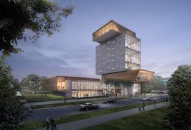 building new home design center forum diller scofidio renfro office archdaily