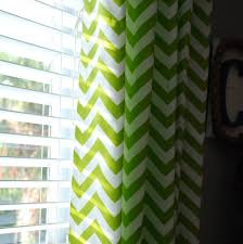 Light Green Curtains by Interior Decoration Window Treatment Decorating Ideas With Green