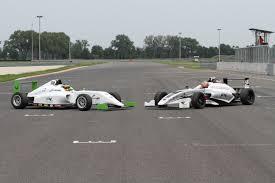 formula 4 car adac presseportal