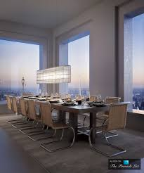 79 5 million luxury penthouse u2013 ph92 432 park avenue new york