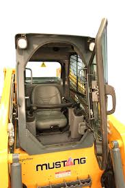 2600r mustang skid steer loader