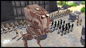 happy thanksgiving star wars new imperial beach troopers battle of scarif men of war
