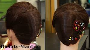 hairstyle french roll video dailymotion