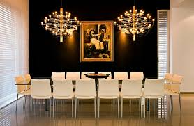 View In Gallery Zebra Rug Black Backdrop Along With Gold Accents - Black and gold bedroom designs