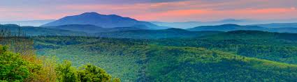 Vermont Mountains images Green mountain tourism jpg