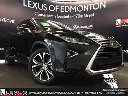 used lexus rx 350 for sale in ct 2016 black lexus rx 350 awd luxury walkaround review west edmonton