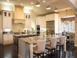 large kitchens with islands large kitchen island with seating breathingdeeply