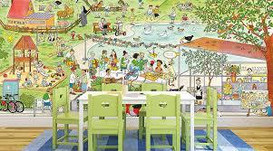 kinderzimmer bild kinderzimmer tapete fototapeten für das kinderzimmer wall de