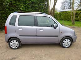 used vauxhall agila for sale rac cars