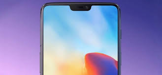 how much are big fans heres how you can turn off the notch on the oneplus 6 if you arent a