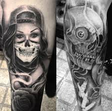50 stylish gangster tattoos ideas and designs 2018 page 2 of 5