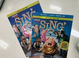 krazy coupon lady target black friday 5 34 sing movie dvd u0026 7 32 blu ray combo at kmart the krazy
