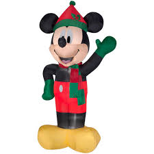 Outdoor Inflatables Disney Inflatables Outdoor Decorations