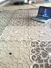 floor painting ideas concrete u2013 findkeep me