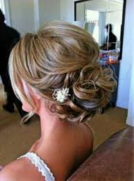 side buns for shoulder length fine hair ideas about wedding updos for thin hair cute hairstyles for girls