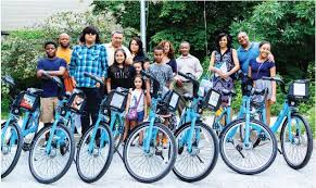 divvy map chicago city of chicago cps students demonstrate creativity in support