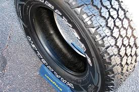 Goodyear Wrangler Off Road Tires Goodyear Wrangler All Terrain Adventure With Kevlar 2 Photo