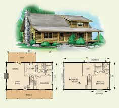 1 small cabin designs with loft cottage floor plans with ingenious