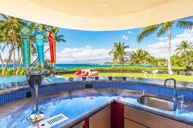 Wet Bar Dishwasher Surf U0027s Up Hale Luxury Retreats