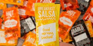 taco bell breakfast salsa taco bell releases new salsa flavor