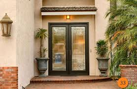front door window treatments door my search for the perfect front door amazing exterior door