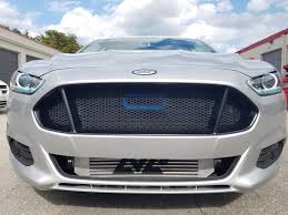 fords fusion 2013 2016 ford fusion big ram air intake system 1 5l 2 0l