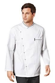 veste de cuisine pas cher noir vestes de cuisine bragard