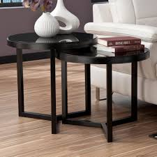 wood and metal console table with drawers metal console table designs