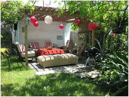 backyards trendy backyard bbq area design ideas 4 wedding menu