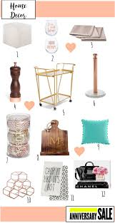 home decor pictures for sale nordstrom anniversary sale home decor picks the hannah chronicles