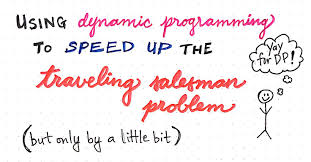traveling salesman images Speeding up the traveling salesman using dynamic programming jpeg