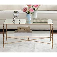 Glass And Gold Coffee Table Best 25 Glass Coffee Tables Ideas On Pinterest Glass Wood