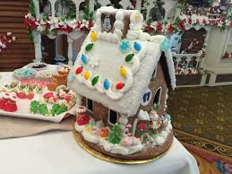 grand floridian gingerbread house and more 2015 holiday fun