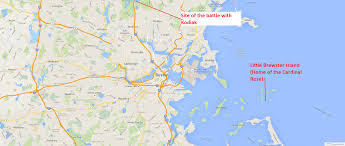 Map Of Boston College Mage The Awakening Gaze Into The Abyss Locations People And