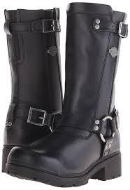 mc ride boots amazon com harley davidson women u0027s derringer harness boot shoes
