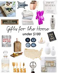 Gifts For Homeowners Holiday Gift Guide Gifts For The Home Under 100 Katie U0027s Bliss