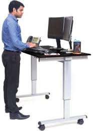 best full size adjustable height work tables strong and sturdy