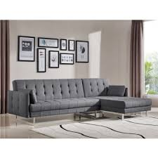 Grey Modern Sofa Browse Modern Sofa Beds Sectionals Storage Pull Out More