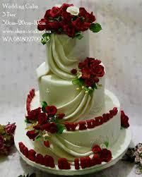 wedding cake jogja hantaran lamaran angsul angsul