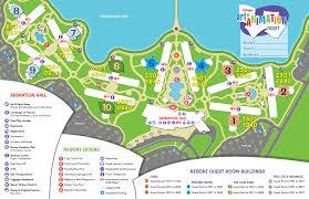 Property Maps Disney World Property Map And Roundtripticket Me