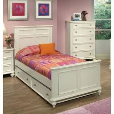 athena white twin bed headboard footboard and rails free