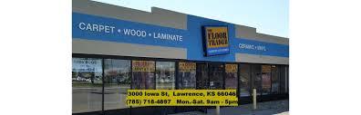 flooring lawrence ks lawrence floor trader