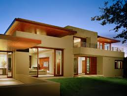 beautiful modern home exterior designs ideas for the house