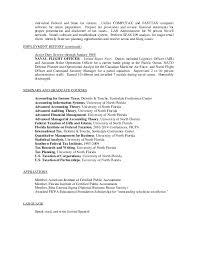 Individual Resume Senior Tax Manager Resume