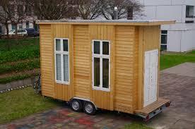 Haus Scout Die Tiny House Bewegung Architekt Architekten Insiderblog