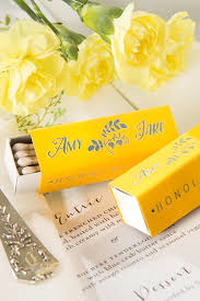 personalized wedding matches 33 best wedding matches images on wedding matches