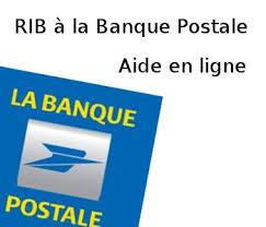 si e social banque postale comment ajouter un rib pour un virement à la banque postale aide