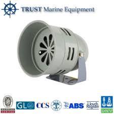 siret bureau veritas china electronic series ip44 heavy duty motor siren alarm