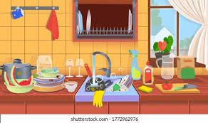 how to clean soiled kitchen cabinets kitchen images stock photos vectors