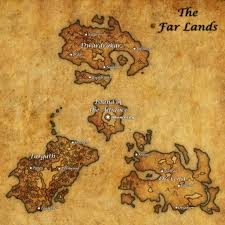 Fantasy World Map by My Latest Fantasy World Map The Far Lands Worldbuilding
